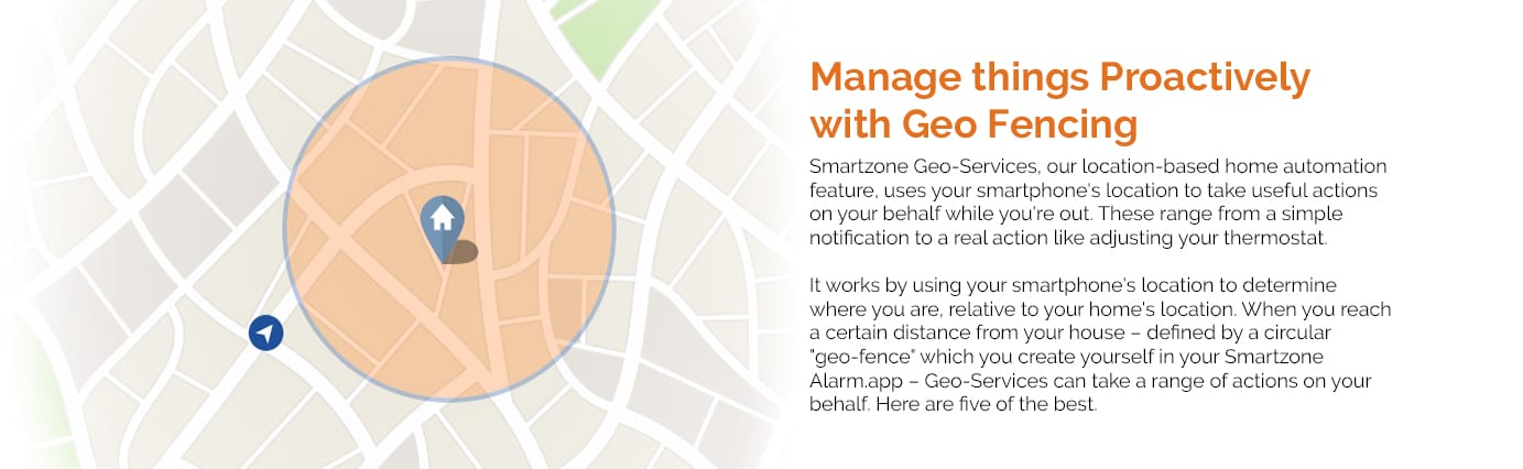 Smartznoe Geo fencing Graphics & Text