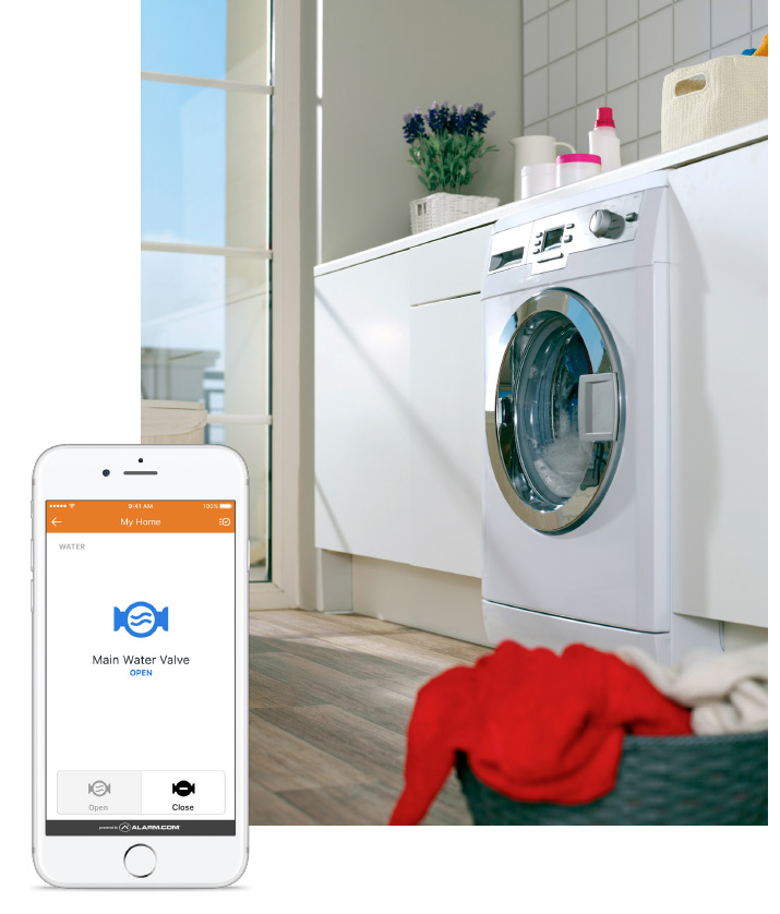 Smartzone-water-management-smart-home-ireland
