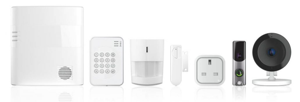 Smartzone Home Security Special Offer