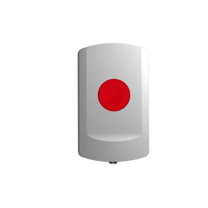 Smartzone Panic Button