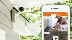 Smartzone Wireless IP Camera