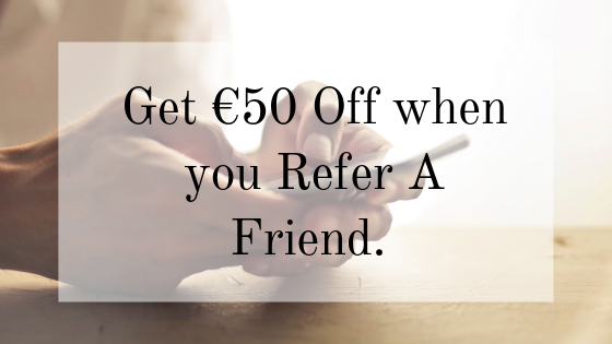 Smartzone Refer A Friend Ireland
