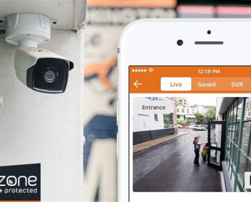 Smart CCTV for Business in ireland